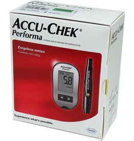 Roche Accu-Chek Performa starter kit