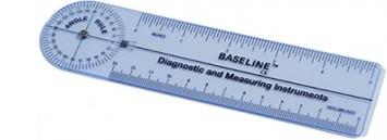Medipharchem Goniometer - Baseline - 15 cm