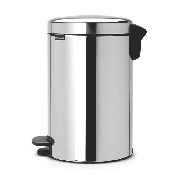 NewIcon Abfalleimer - 12 Liter