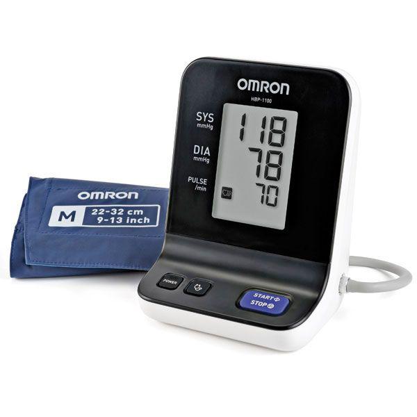 Omron HBP-1120-E blood pressure monitor