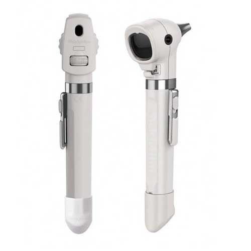 Welch Allyn Welch Allyn Otoskop Pocket Plus 92871 mit LED