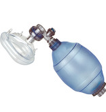 Resq-Breezer Blue Line - Resuscitator sets