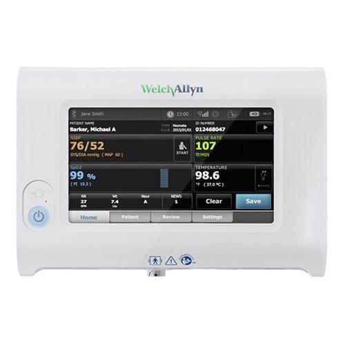 Welch Allyn Welch allyn Connex Spot Monitor mit 30 Minuten RR-Messung mit Stativ