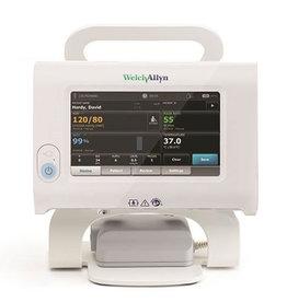 Welch Allyn Welch allyn connex spot-monitor met 30 minuten RR meting + connex spot stander
