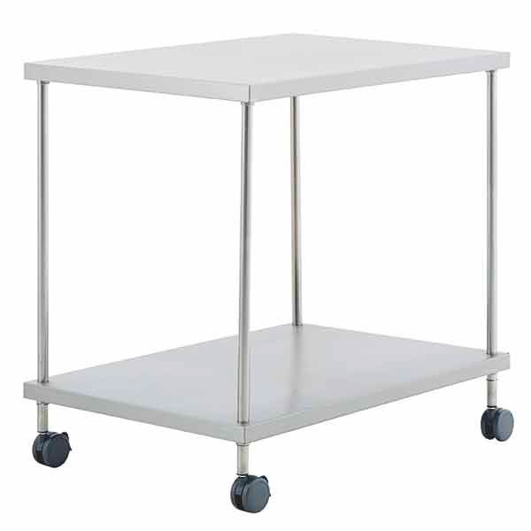 Servocomfort instrument trolley
