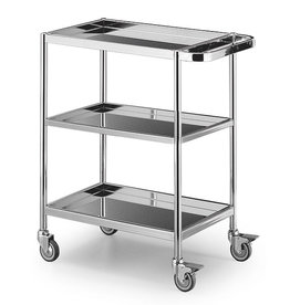 Servoprax Universele trolley - Model 9042/9044