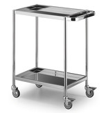Servoprax Universal trolley - Model 9042/9044
