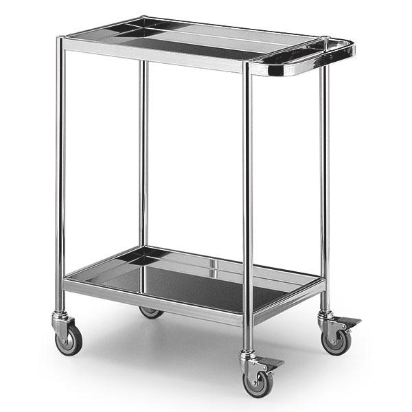 Servoprax Universele trolley - Model 9042/9044