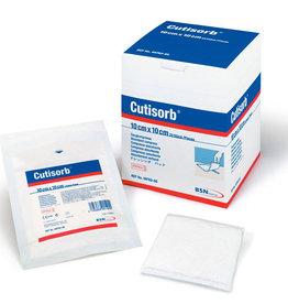 BSN Medical Cutisorb - 10 cm x 10 cm - steriel - 25 stuks