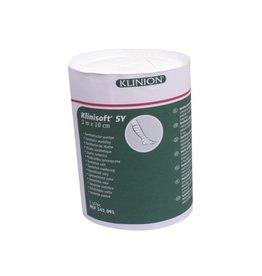 Klinion Klinion Klinisoft SY synthetische watten - 3 m x 10 cm - 10 stuks