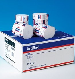 BSN Medical Artiflex Soft - 3 m x 10 cm - 30 stuks