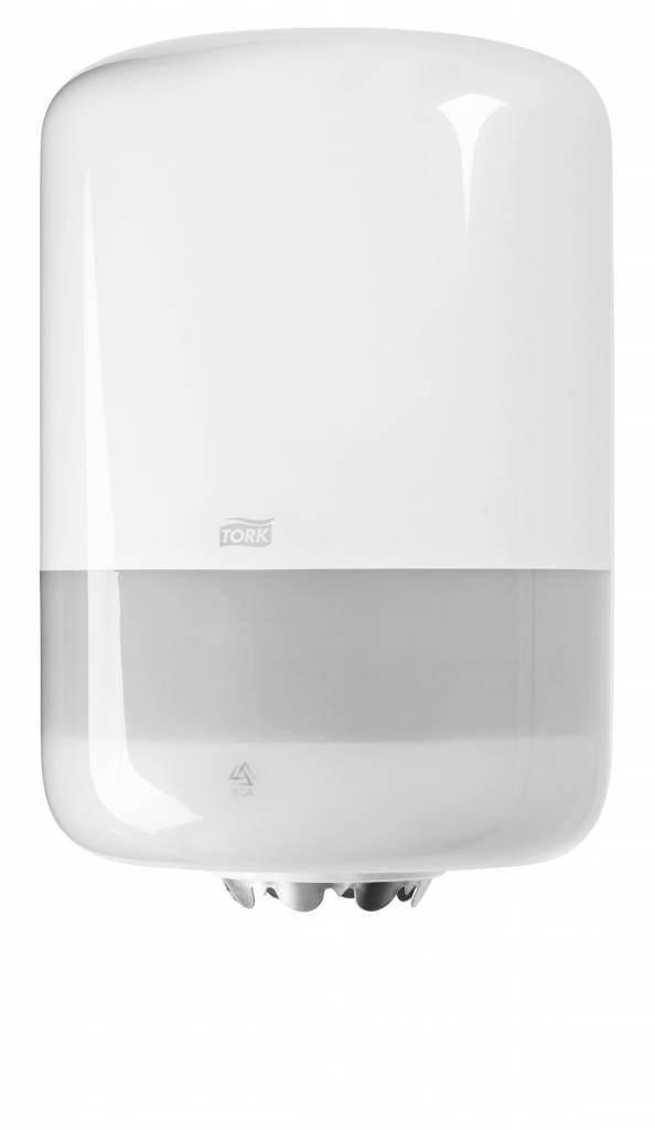 Tork midi Elevation hand towel dispenser - white - 559000 - Original packaging missing