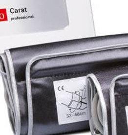BOSO BOSO Carat professional bloeddrukmanchet XL, 32 – 48 cm