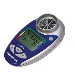 Vitalograph Vitalograph COPD-6 Monitor Huisarts & Wetenschap  'Microspirometrie verbetert de diagnostiek bij COPD'
