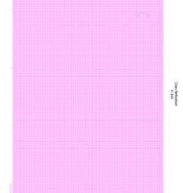 Medische Vakhandel EKG-Papier Carefusion (GE Marquette) Mac5500 210 mm x 280 mm x 300 Seiten, 3 Stück