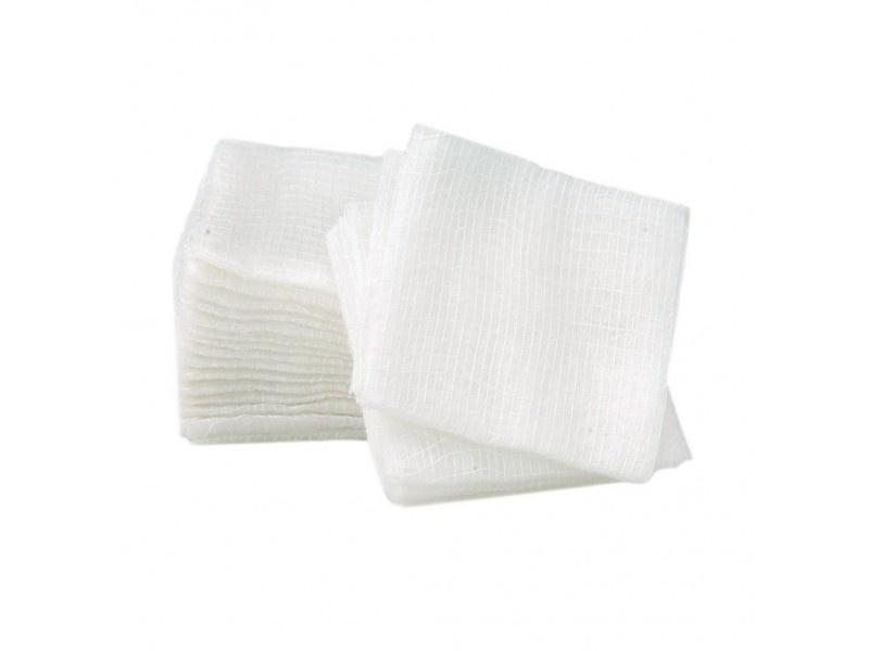 Nobatop non woven dressing 8/4 10x10cm, 200 pieces, 854010