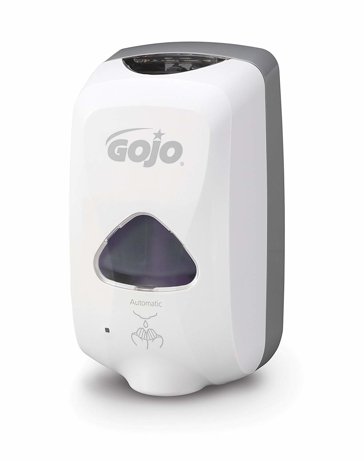 GOJO TFX TOUCHFREE touch-free dispenser