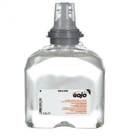 GOJO GOJO TFX foam antibacterieel zeep navulling 1200 ml