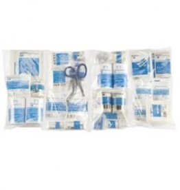 van Heek HEKA first-aid kit refill multi flex A
