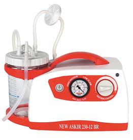 Askir Askir 230-12 BR suction pump