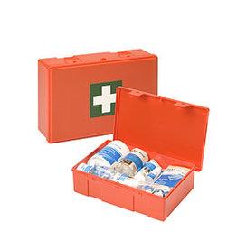 van Heek HEKA Erste Hilfe Notfallkoffer Familie / Auto / Bureau B