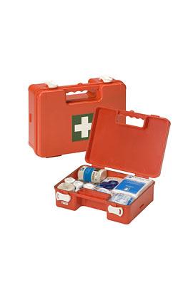 HEKA Erste Hilfe Notfallkoffer Minimulti B
