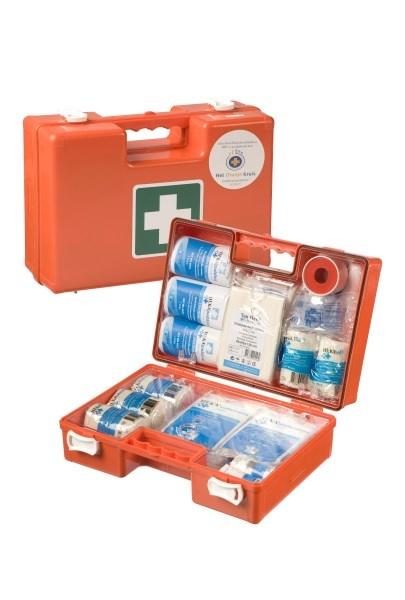 HEKA verbandkoffer medimulti BHV 2011