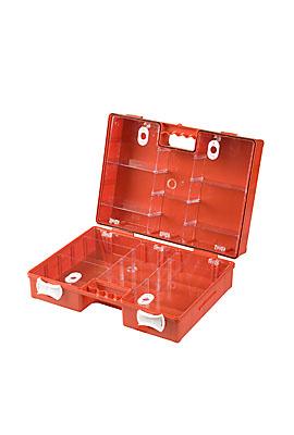 van Heek HEKA first-aid kit multi flex A - no content