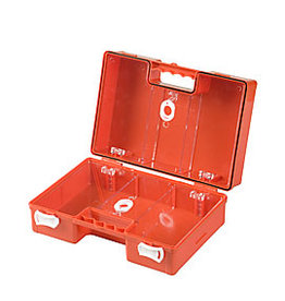 van Heek HEKA first aid kit medimulti BHV - no content