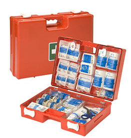 van Heek HEKA first-aid kit multi-flex A