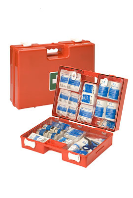 HEKA first-aid kit multi-flex A