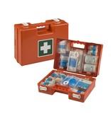van Heek HEKA first aid case medimulti BHV 2016