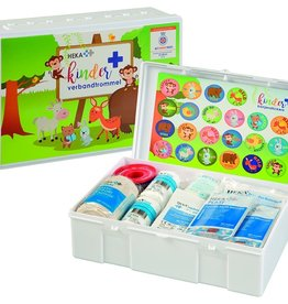 van Heek HEKA Children's first-aid kit