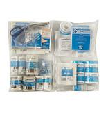 van Heek HEKA first-aid content refill BHV
