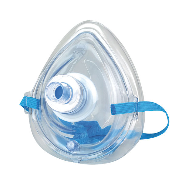Pocket Breezer - Taschenmaske/Beatmungsmaske