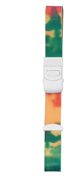 Servoprax Venous tourniquet - spring colours - 1 piece
