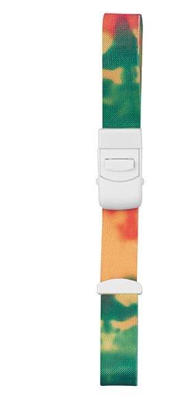 Veneuze tourniquet stuwband - lentekleuren - 1 stuk