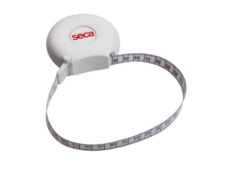 Seca 201 measuring tape