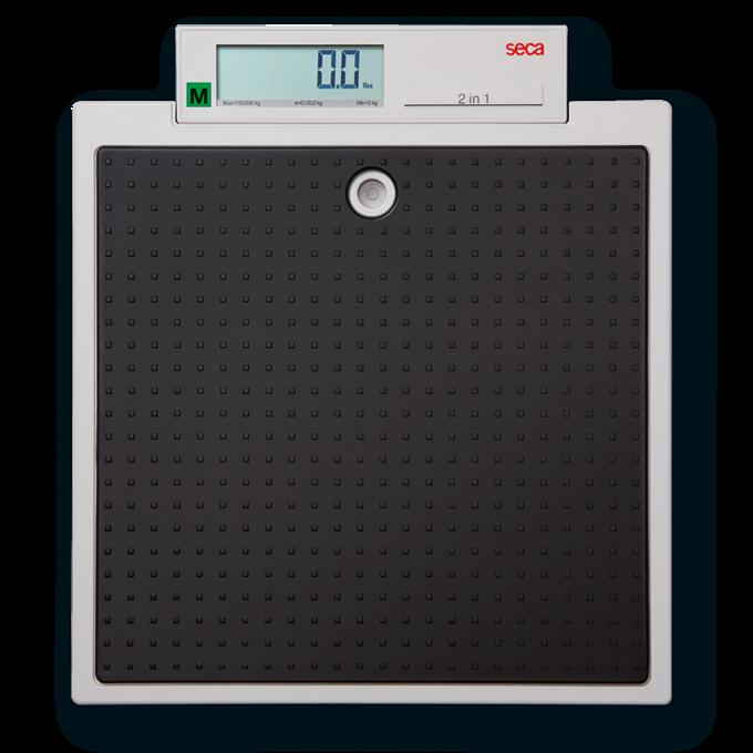 Seca 877 scale, calibration class III
