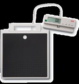 Seca Seca 899 class III Rebust digital step scale with separate display