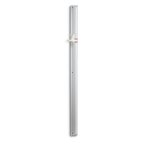 Seca Seca 216 Stand alone length meter for wall mounting