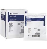 Kendall Kendall *Arbo-Elektroden* mit Hydrogel H92SG - 57 x 34 mm - 500 Stück