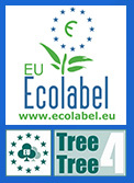 Medische Vakhandel Handdoekrol Mini Coreless Centerfeed cellulose 1 lgs poetsrol - ECO