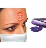 Medische Vakhandel VisioFocus PRO Stirnthermometer für den Profi