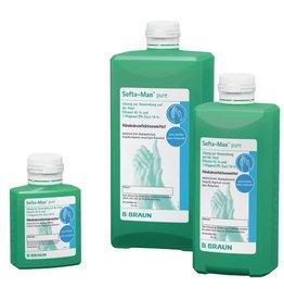 Braun Softa-Man - Handdesinfectie voor de gevoelige huid