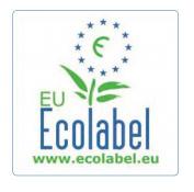Onderzoekbankpapier 50 cm x 80 mtr - 100% hoogwit cellulose  EU Ecolabel certificaat
