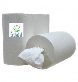 Medische Vakhandel Mini Coreless Centerfeed cellulose towel roll 1 lgs cleaning roll - EU Ecolabel