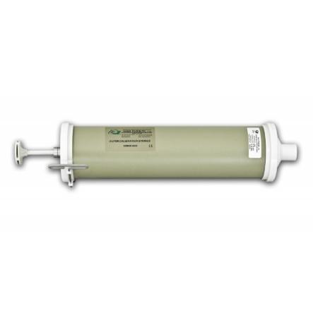 Hans Rudolph 3 liter ijkspuit HR5530