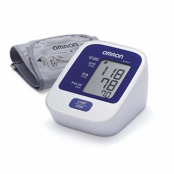 Omron M2 Basic Bloeddrukmeter
