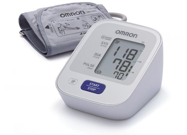 Omron M2 Intelli Blutdruckmessgerät